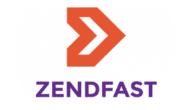 Zendfast Logo