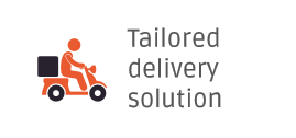 bespoke courier services