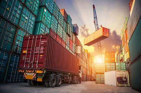 Zendfast Industrial Goods Courier 2