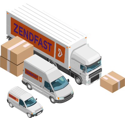 Zendfast Next Day Delivery 1