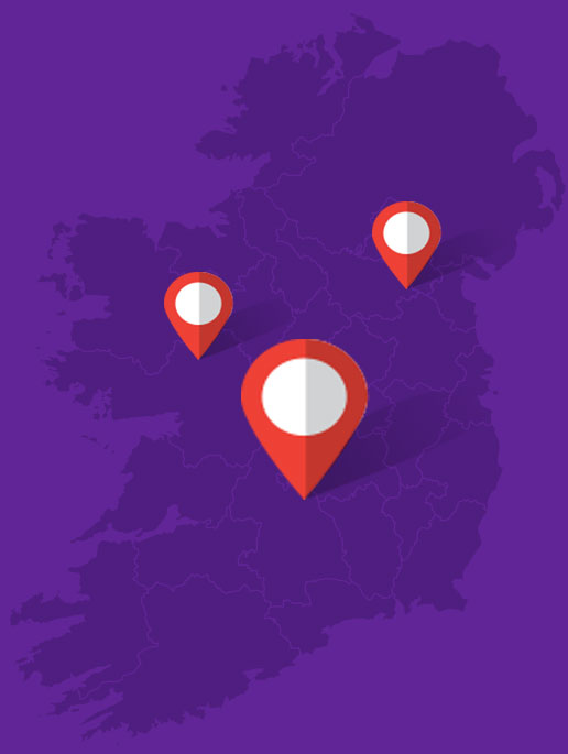 OnDemand Courier Dublin to Clare 1