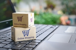 Logistics is vital in the era of climbing E-commerce sales in 2021 1