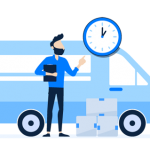 On-Demand Delivery Service – Shaping The Future? 7