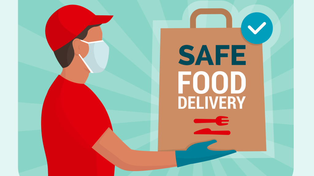 Food delivery trends we will continue to see in 2021 2