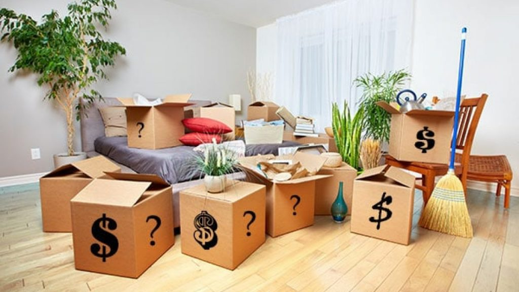 Ship your furniture without any hassle 3