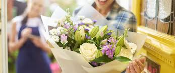 Flowers For Valentine's Will Always Be In Trend. These Are Our Special Recommendations For Florists In Dublin. 2