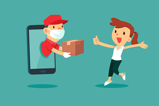 Food delivery trends we will continue to see in 2021 3