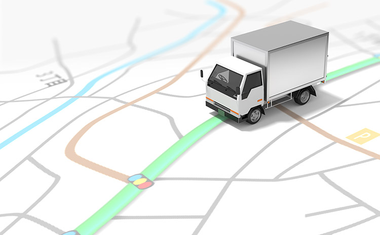 Your Parcel's Delivery Journey in 6 Steps 4