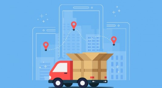 Your Parcel's Delivery Journey in 6 Steps 2
