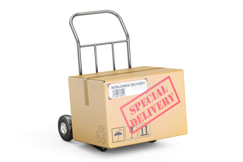 On-Demand Delivery Service – Shaping The Future? 6