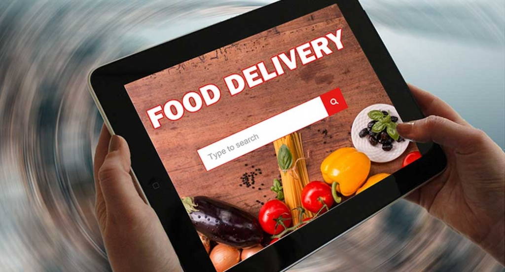 Food delivery trends we will continue to see in 2021 1