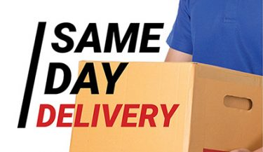 Same-day deliveries are changing the way we shop 3