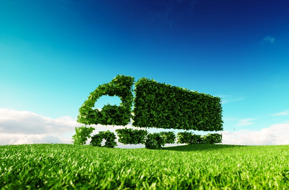 What is the carbon footprint of your parcel? 2