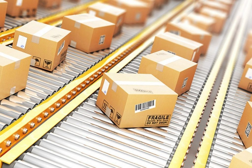What does the Courier, Express and Parcel (CEP) Market look like in 2021? 2