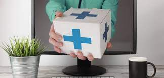 What makes a good medical courier? 1
