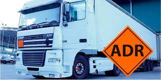 Hazardous goods transportation in logistics 7