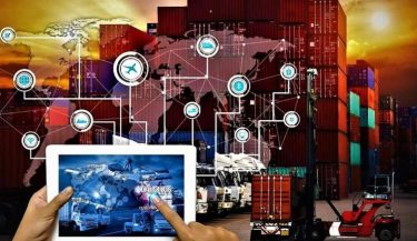 The Role of Big Data in Logistics 1