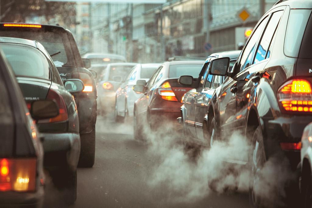 Traffic Congestion in Ireland and Effective Ways to Tackle It 5