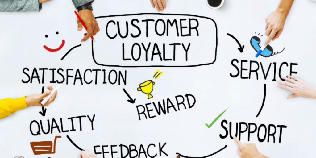 How to be successful at achieving high customer satisfaction in the courier business? 7