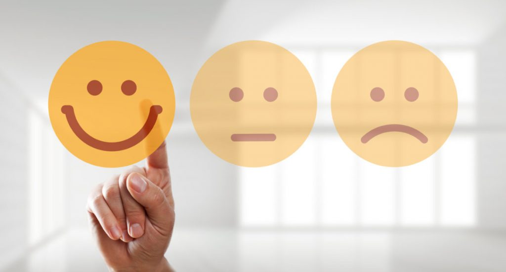 How to be successful at achieving high customer satisfaction in the courier business? 8
