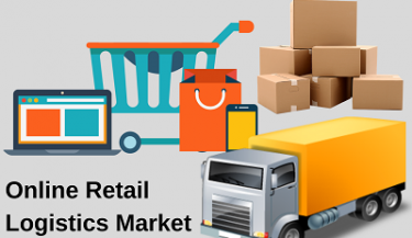 The logistics marketplace in Ireland this year 1