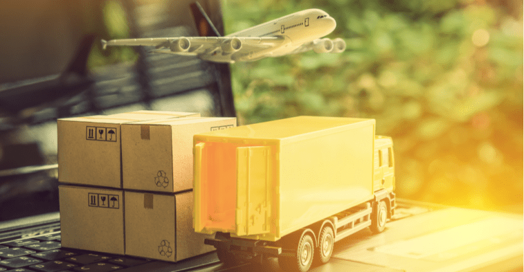 The logistics marketplace in Ireland this year 5