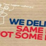 Is Same Day Delivery a Profitable Strategy for Your Supply Chain? 8