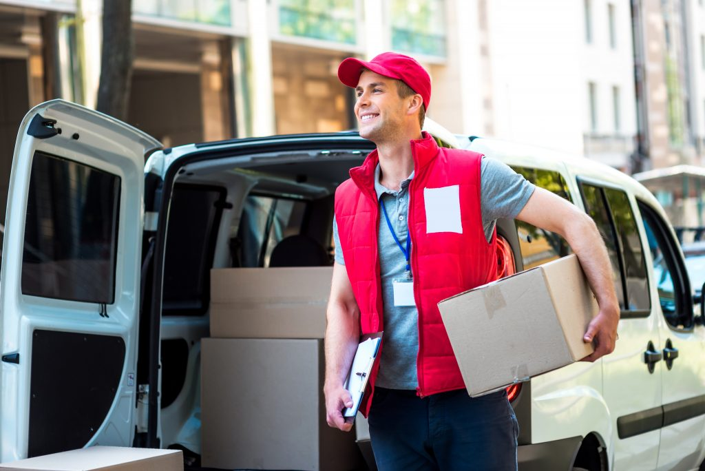 How Does a Bespoke Courier Solution Beat Off-the-shelf? 1