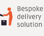 bespoke delivery solution
