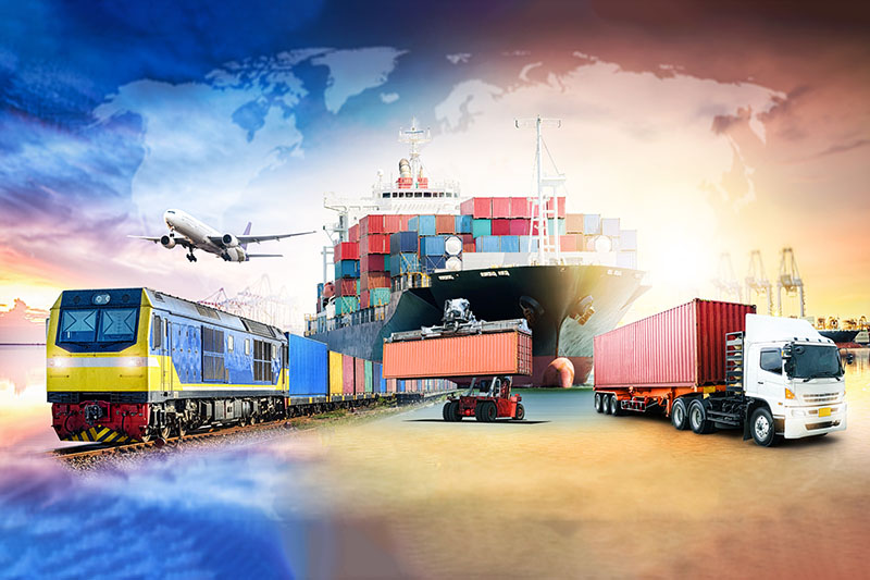 The Latest Global Logistics Trends Of 2021 2