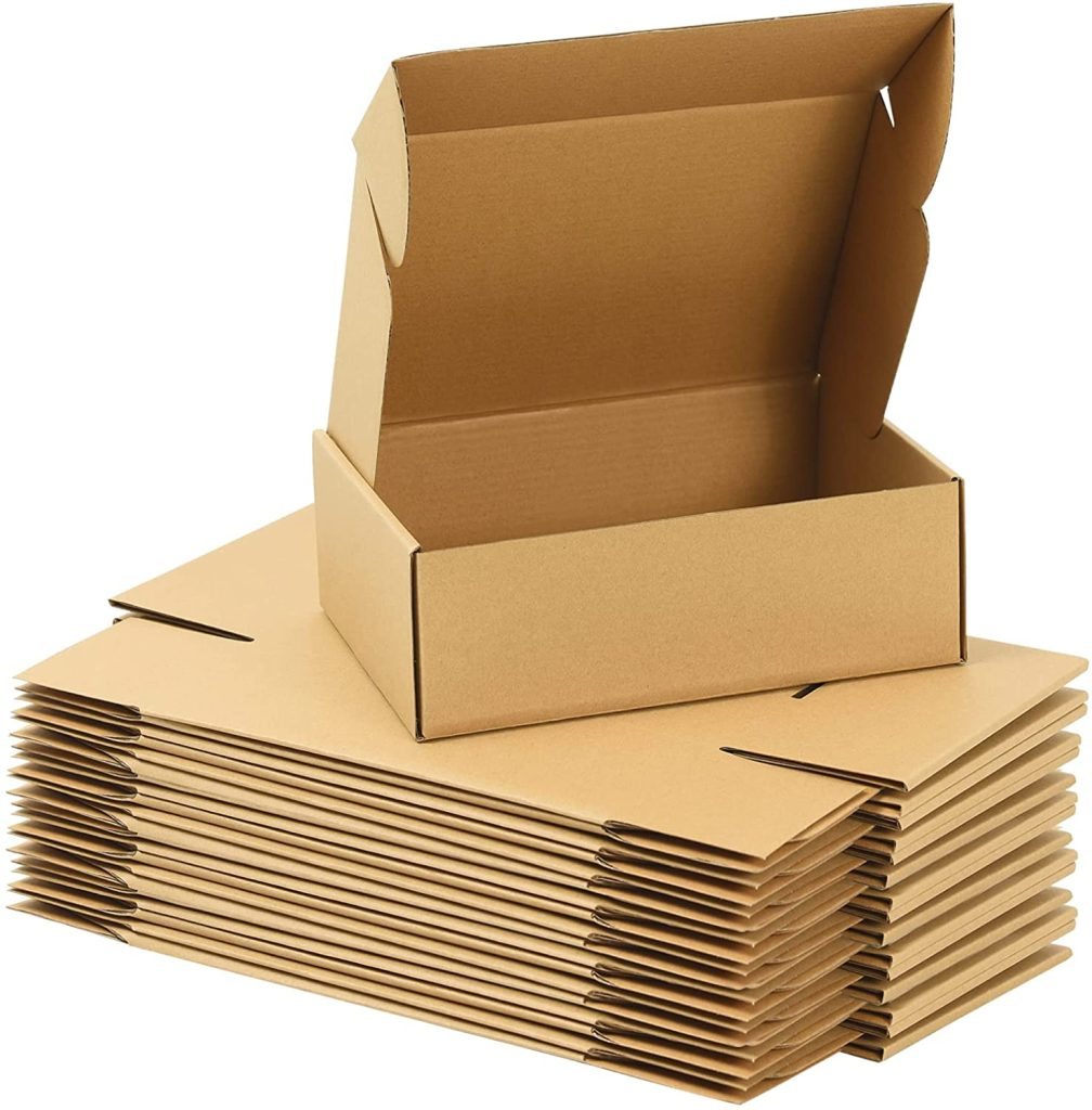 How to cut your E-commerce delivery costs? 4